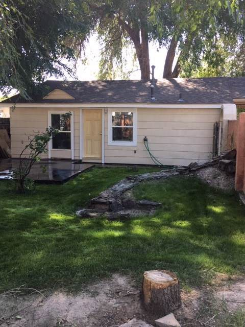 519.5 Florence Road, Grand Junction, CO 81504 (MLS #20194958) :: The Christi Reece Group