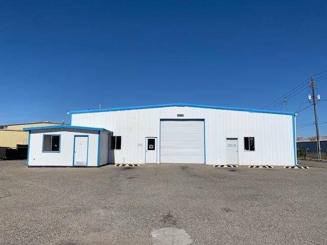 2220 E Main Street, Grand Junction, CO 81501 (MLS #20215585) :: The Danny Kuta Team