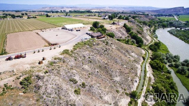 8464 2100 Road, Austin, CO 81410 (MLS #669346) :: The Grand Junction Group