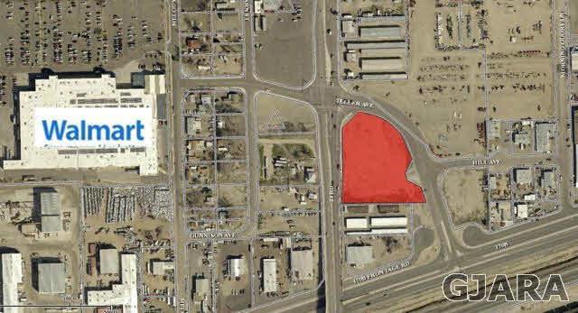 2901 Teller Avenue, Grand Junction, CO 81504 (MLS #671252) :: The Danny Kuta Team