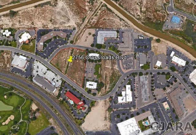 2756 Crossroads Boulevard, Grand Junction, CO 81506 (MLS #680281) :: The Christi Reece Group