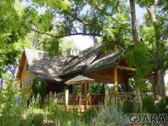 1298 12 Road Na, Loma, CO 81524 (MLS #681405) :: The Christi Reece Group