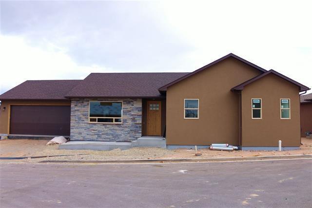 496 Tiara Rado Court, Grand Junction, CO 81507 (MLS #20175016) :: The Christi Reece Group