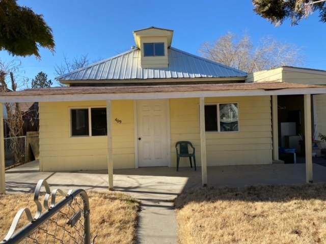 409 Chuluota Avenue, Grand Junction, CO 81501 (MLS #20203477) :: The Kimbrough Team | RE/MAX 4000