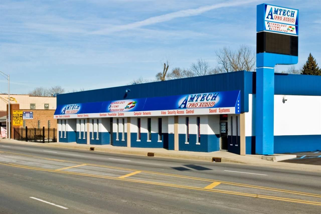 7033 Calumet Avenue - Photo 1