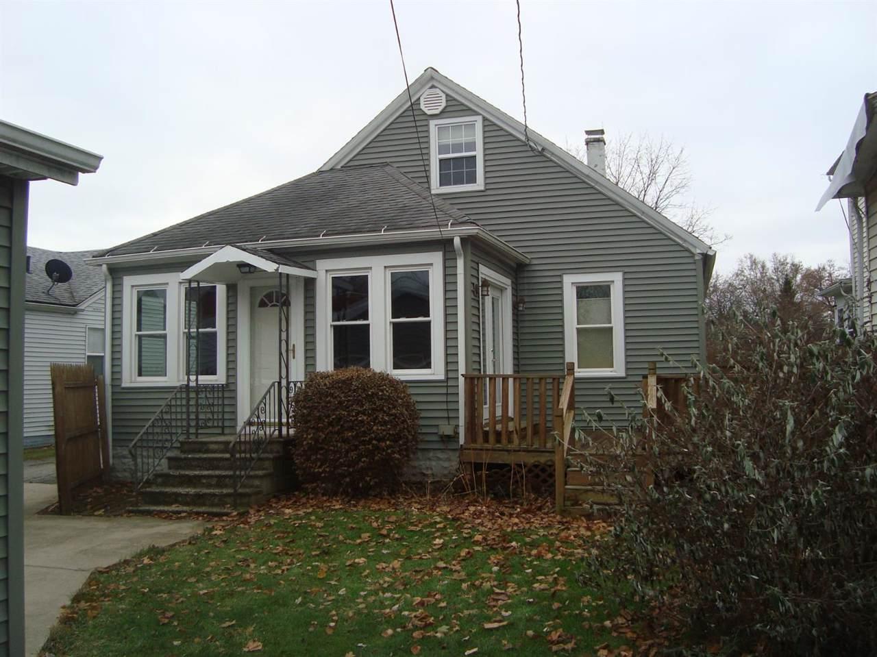 1205 Monroe Street - Photo 1