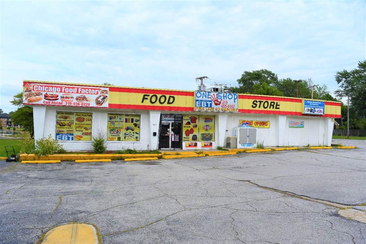 5695 Cleveland Street - Photo 1