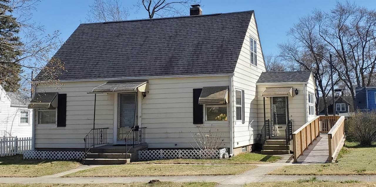 609 Homer Street - Photo 1