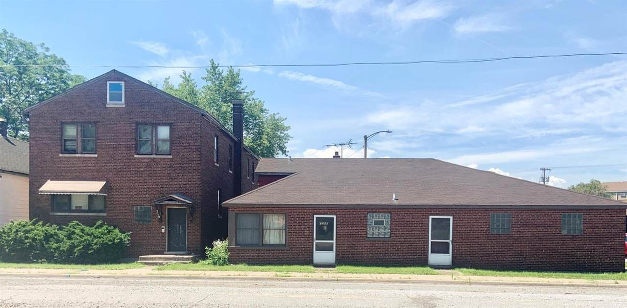 3700 Guthrie Street - Photo 1