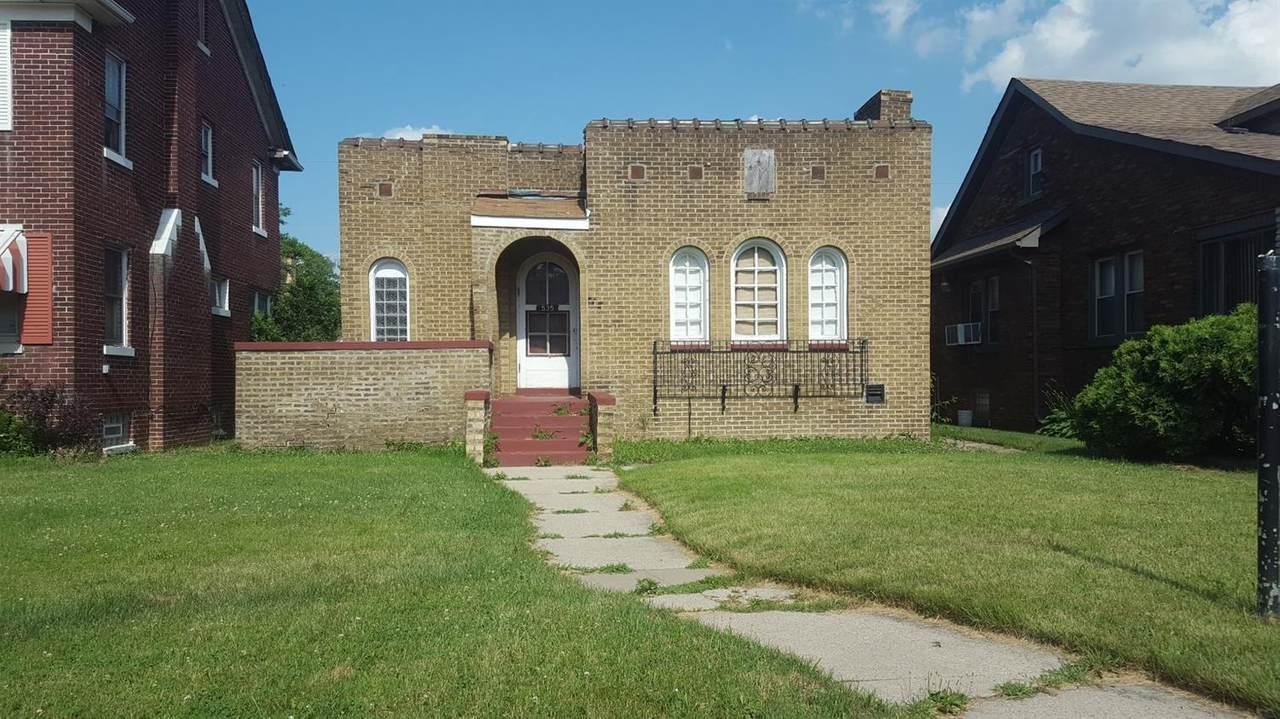 535 Taft Street - Photo 1