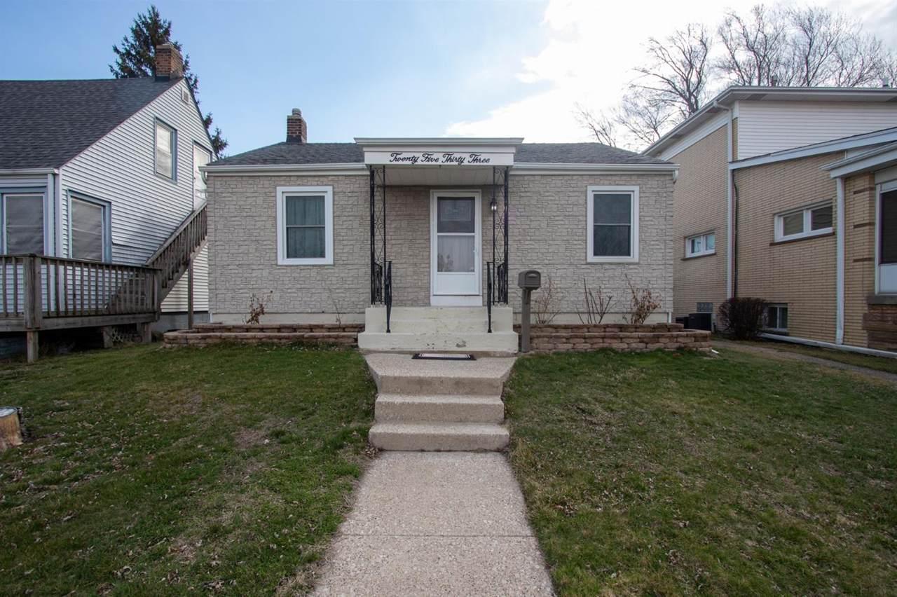 2533 Birch Avenue - Photo 1