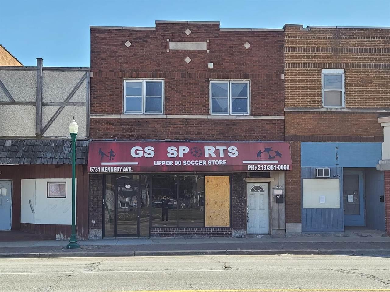 6731 Kennedy Avenue - Photo 1