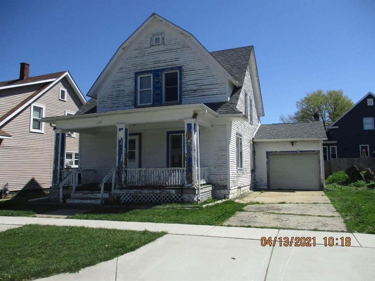 1211 Ridge Street - Photo 1