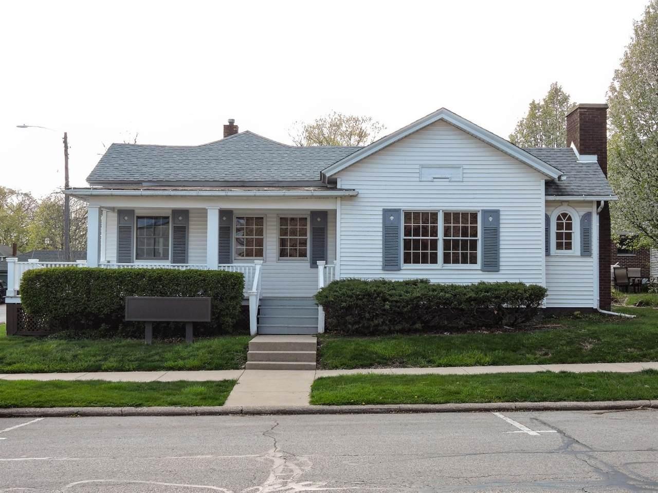 105 Lafayette Street - Photo 1