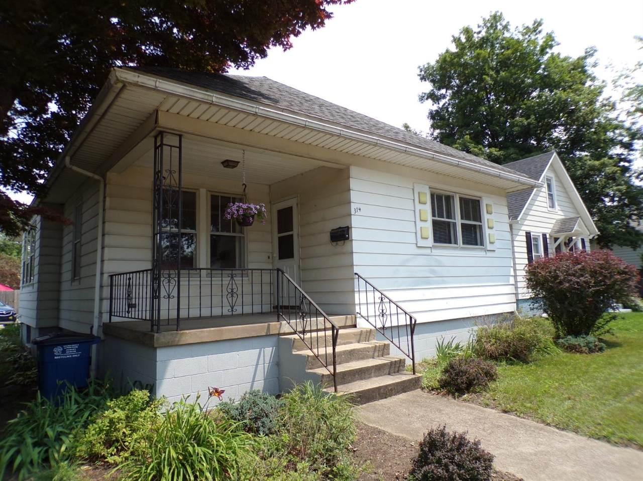 314 Jackson Street - Photo 1