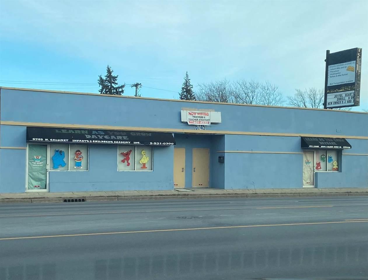 6741-49 Calumet Avenue - Photo 1