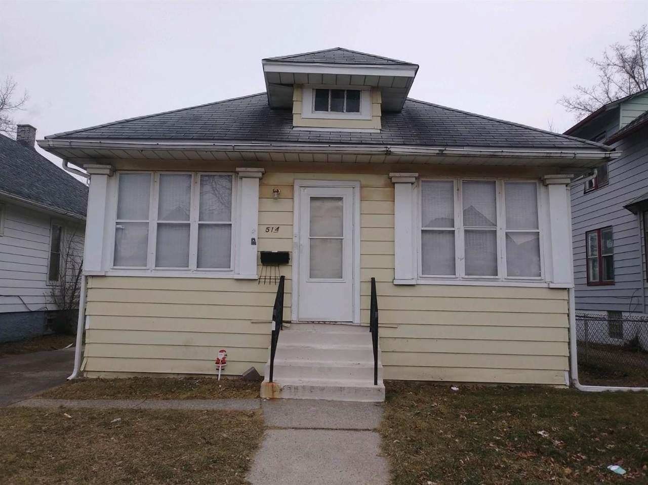 514 Detroit Street - Photo 1