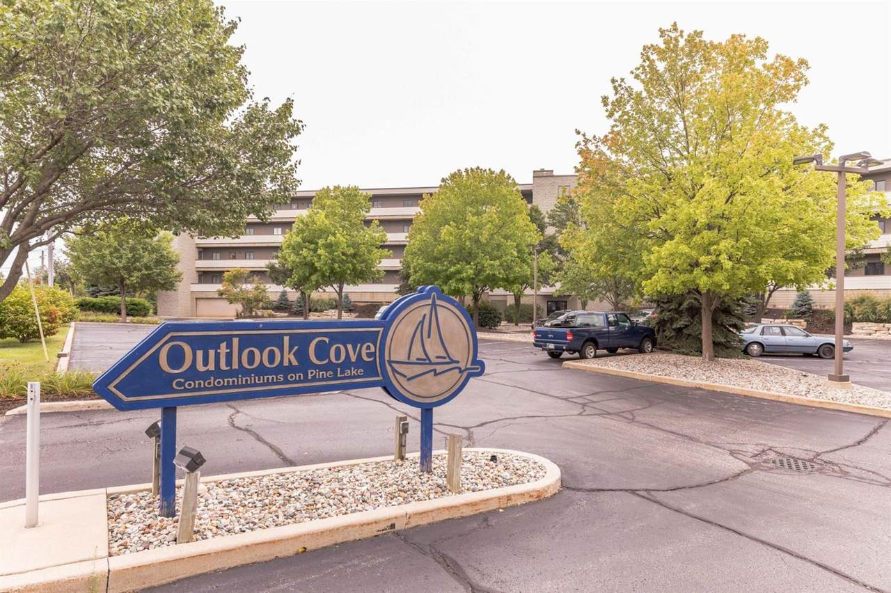 305 Outlook Cove Drive - Photo 1