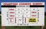 0 Crawford - Lot 8 Lane - Photo 1