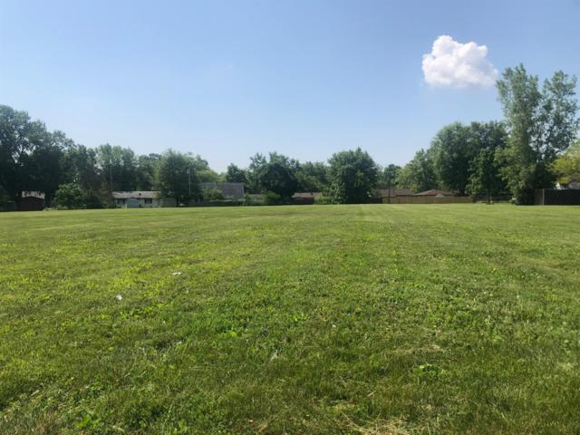 0 Hwy 6, Portage, IN 46368 (MLS #319159) :: Rossi and Taylor Realty Group
