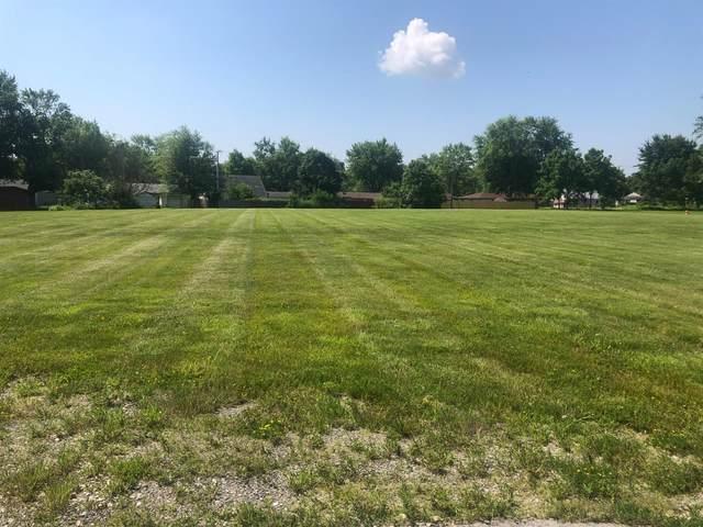 0 Hwy 6, Portage, IN 46368 (MLS #319159) :: McCormick Real Estate