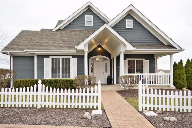 5932 Windward Way, Portage, IN 46368 (MLS #411286) :: Carrington Real Estate Services