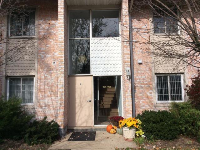 908 Birch Tree Lane, Michigan City, IN 46360 (MLS #414834) :: Carrington Real Estate Services
