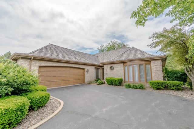 246 Inverness Lane, Schererville, IN 46375 (MLS #415336) :: Carrington Real Estate Services