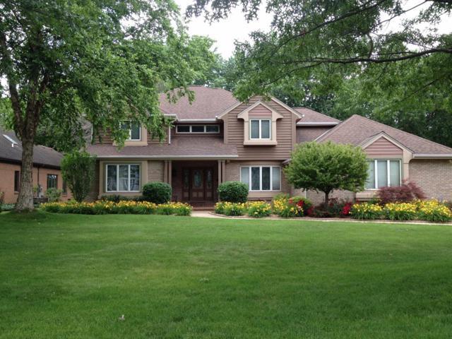424 Wilderness Drive, Schererville, IN 46375 (MLS #415549) :: Carrington Real Estate Services