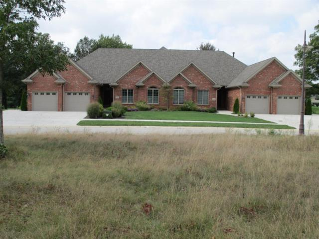 0 Fountainview Drive, Wheatfield, IN 46392 (MLS #415630) :: Carrington Real Estate Services