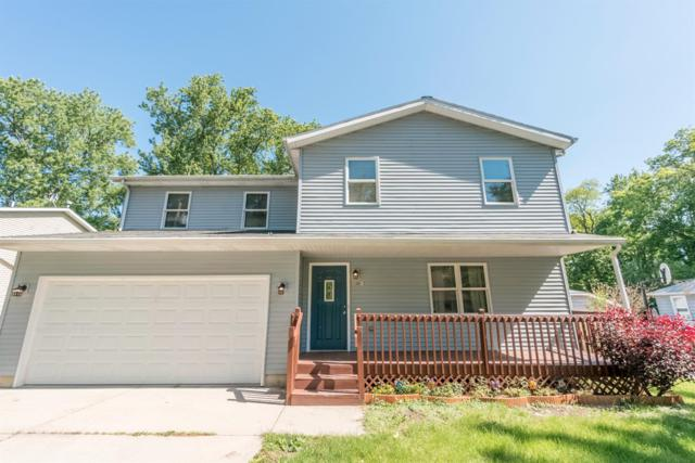 1405-2 Robin Road, Valparaiso, IN 46383 (MLS #415926) :: Rossi and Taylor Realty Group