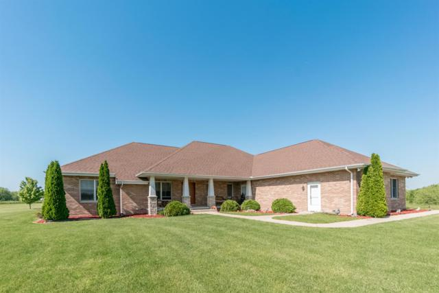 4852 E 97th Avenue, Crown Point, IN 46307 (MLS #416102) :: Rossi and Taylor Realty Group