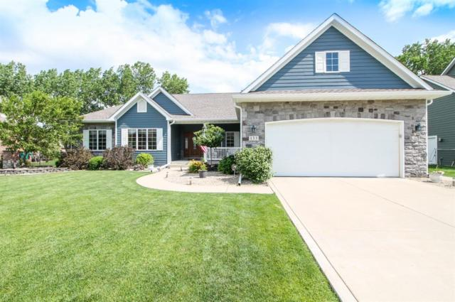 133 Carnaby Place, Munster, IN 46321 (MLS #416466) :: Rossi and Taylor Realty Group