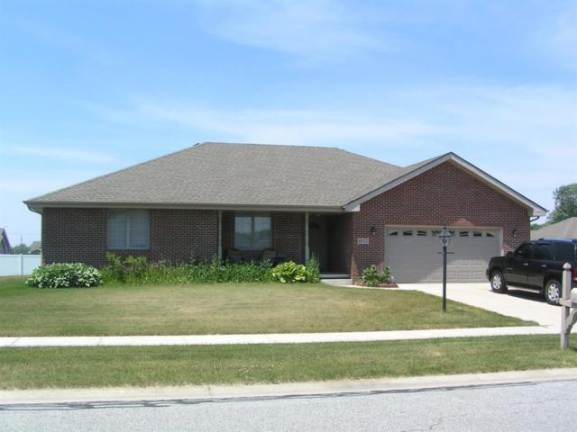1032 N Harvey Avenue, Griffith, IN 46319 (MLS #416585) :: Rossi and Taylor Realty Group