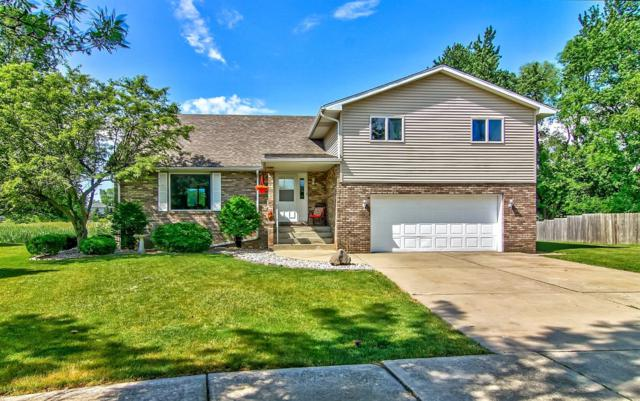405 Teibel Drive, Schererville, IN 46375 (MLS #416595) :: Rossi and Taylor Realty Group