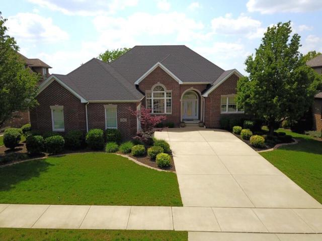 8962 Crooked Bend, St. John, IN 46373 (MLS #416621) :: Rossi and Taylor Realty Group