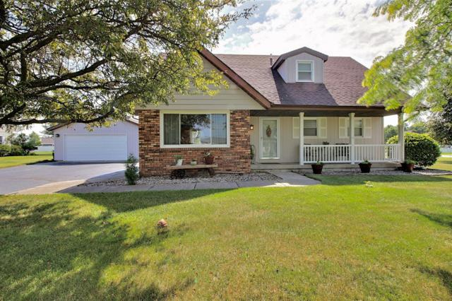 13055 Rhode Street, Cedar Lake, IN 46303 (MLS #416625) :: Rossi and Taylor Realty Group