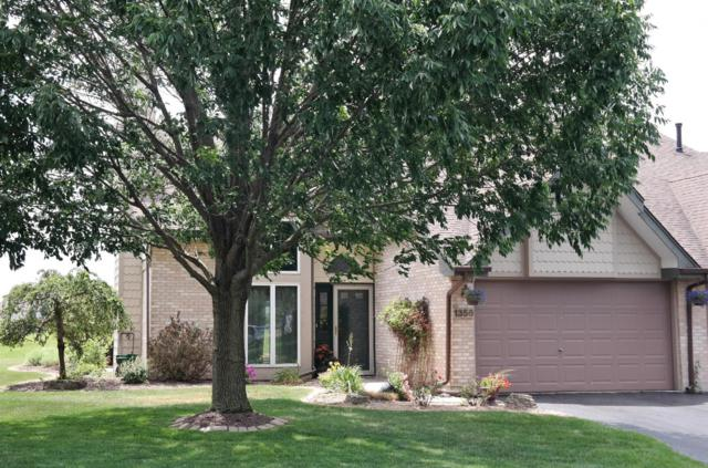 1356 W 94th Court, Crown Point, IN 46307 (MLS #416698) :: Rossi and Taylor Realty Group
