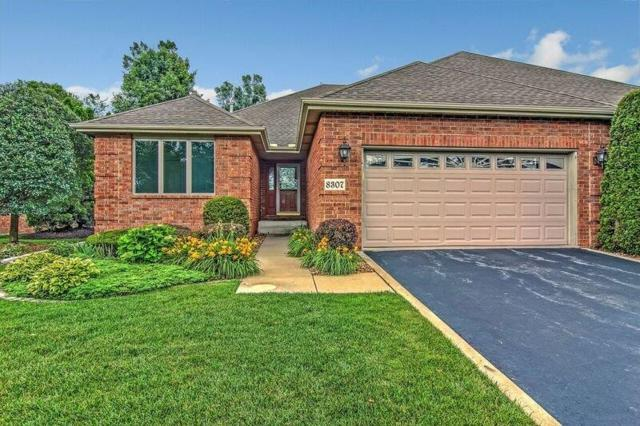 8307 Meadow Lane Lane, St. John, IN 46373 (MLS #416818) :: Rossi and Taylor Realty Group