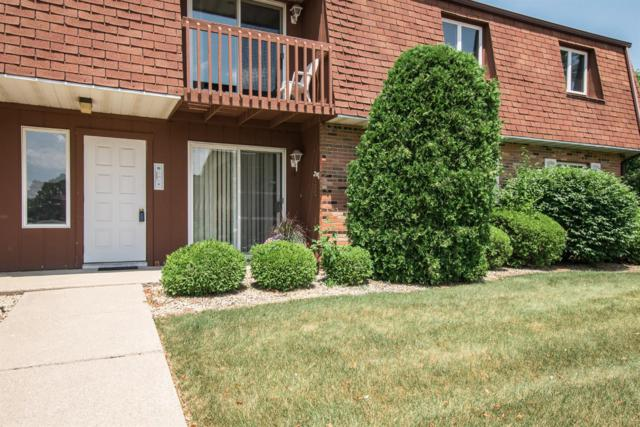 1444 Woodview Drive, Crown Point, IN 46307 (MLS #416913) :: Carrington Real Estate Services
