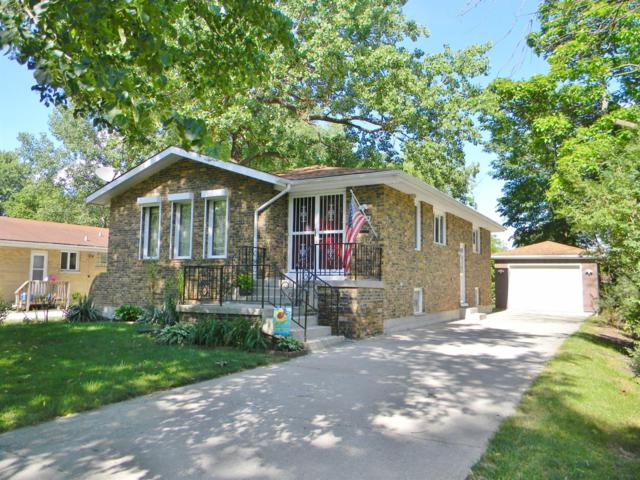 8015 Greenwood Avenue, Munster, IN 46321 (MLS #416924) :: Rossi and Taylor Realty Group