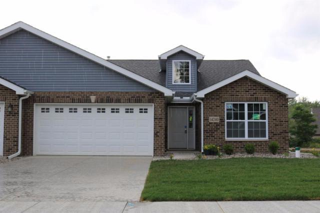 14232 Sherman Street, Cedar Lake, IN 46303 (MLS #416946) :: Rossi and Taylor Realty Group