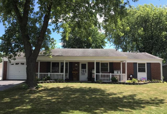 759 Eagle Creek Road, Valparaiso, IN 46385 (MLS #416958) :: Rossi and Taylor Realty Group