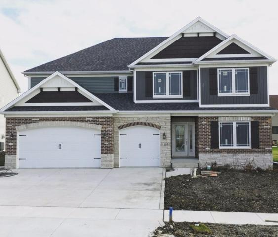 9048 Zinnia Drive, St. John, IN 46373 (MLS #416981) :: Rossi and Taylor Realty Group