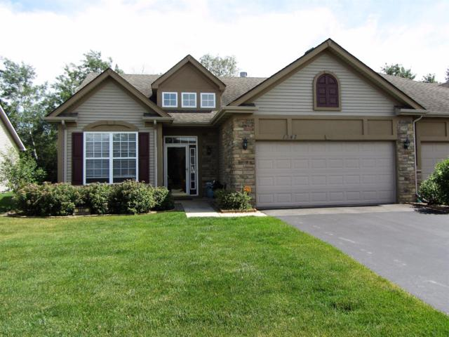 1347 Charlevoix Way, Schererville, IN 46375 (MLS #417026) :: Rossi and Taylor Realty Group
