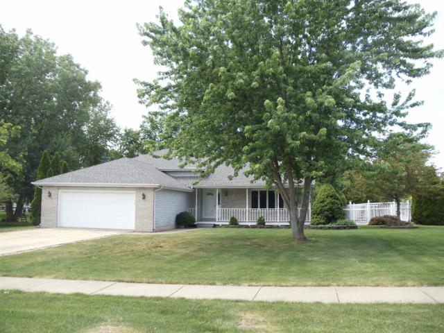 9338 Olcott Avenue, St. John, IN 46373 (MLS #417036) :: Rossi and Taylor Realty Group