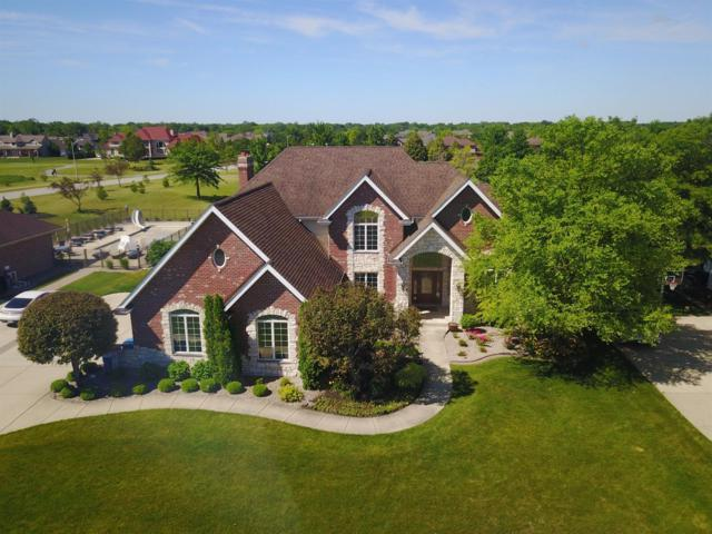 909 Alderbrook Court, Crown Point, IN 46307 (MLS #417049) :: Rossi and Taylor Realty Group