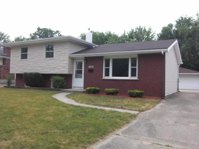 1842 N Rensselaer Street, Griffith, IN 46319 (MLS #417067) :: Rossi and Taylor Realty Group