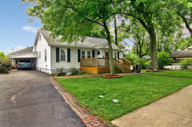 620 N Court Street, Crown Point, IN 46307 (MLS #417116) :: Rossi and Taylor Realty Group