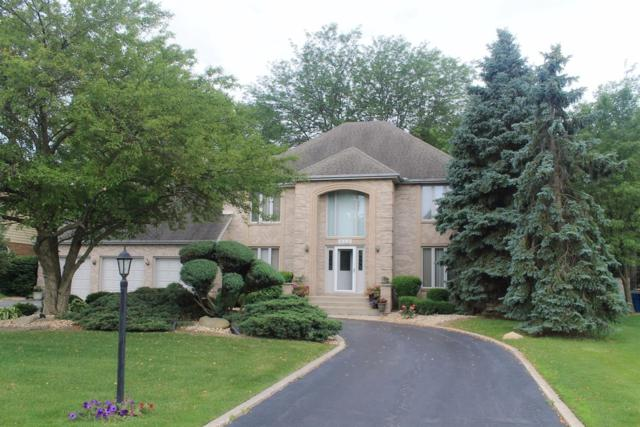 512 St. Andrews Drive, Schererville, IN 46375 (MLS #417127) :: Rossi and Taylor Realty Group